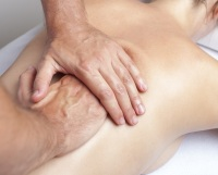 massage relaxing injury relief